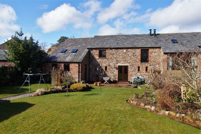 Thumbnail Semi-detached house for sale in Thistlewood, Dalston, Carlisle, Cumbria