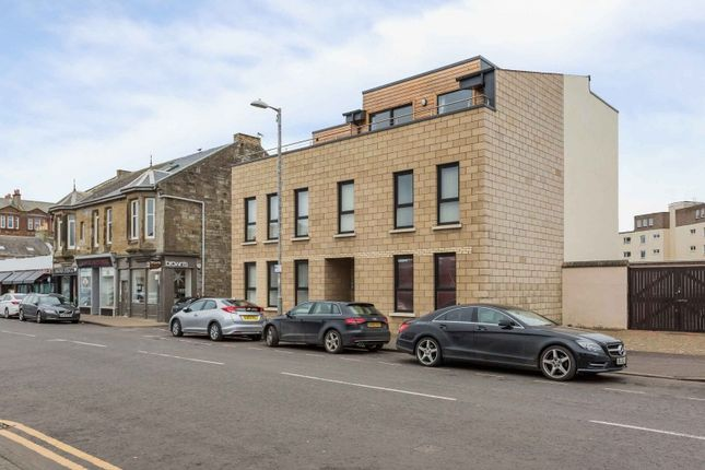 Thumbnail Flat for sale in West Portland Street, Troon, South Ayrshire