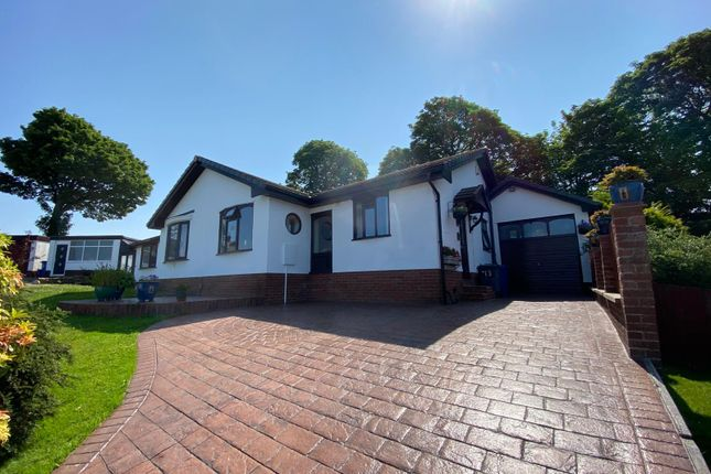2 bed semi-detached bungalow for sale in St. Peters Close, Darwen BB3
