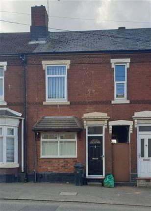 2 bed terraced house to rent in Bank Street, Brierley Hill DY5