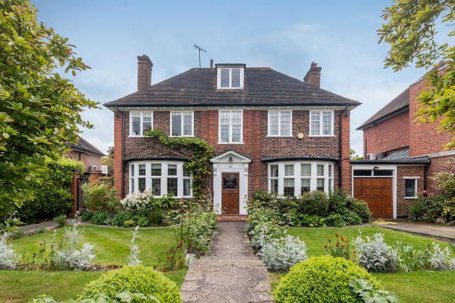 Thumbnail Detached house for sale in Sheldon Avenue, London