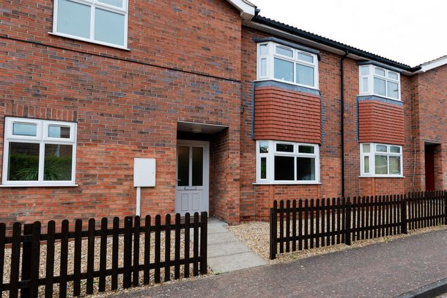 Greenaway Court, Cherry Willingham, Lincoln LN3