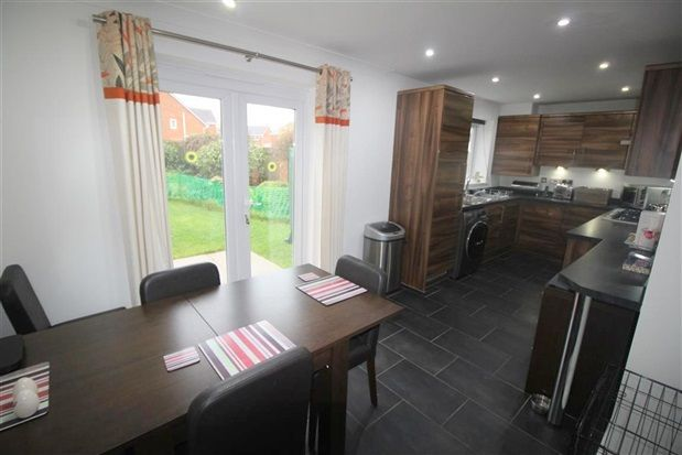 Kitchen Diner of Croston Road, Farington Moss, Leyland PR26