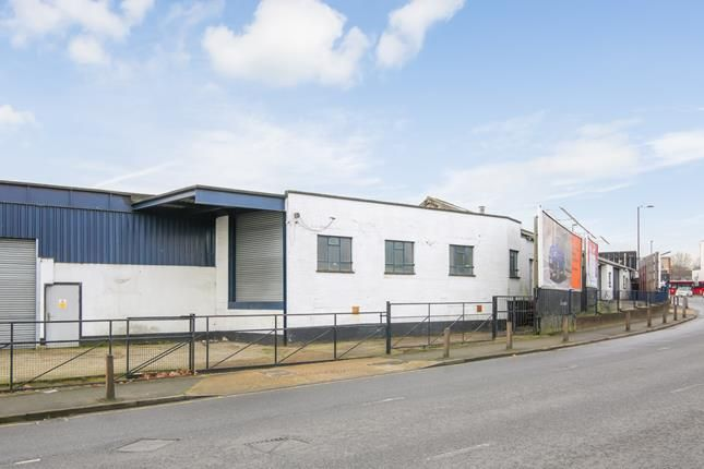 Thumbnail Light industrial to let in 500-505, Southend Lane, London