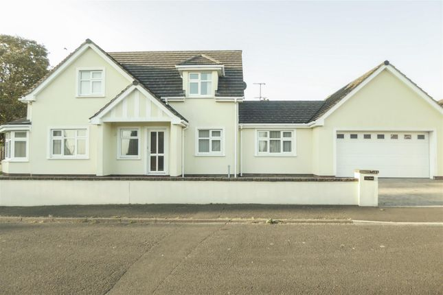 Thumbnail Property to rent in Ballabridson Park, Ballasalla, Isle Of Man