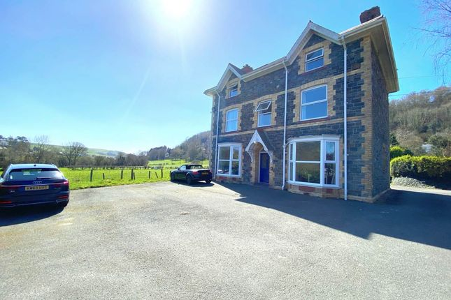 Thumbnail Property for sale in Llandre, Bow Street, Ceredigion