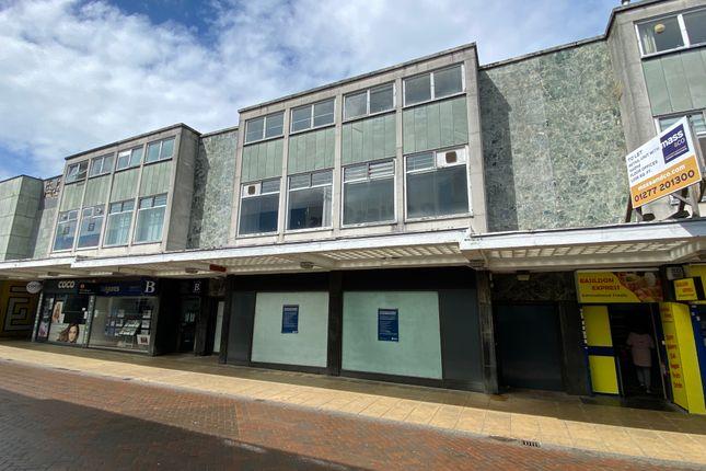 Thumbnail Retail premises to let in Southernhay, Basildon