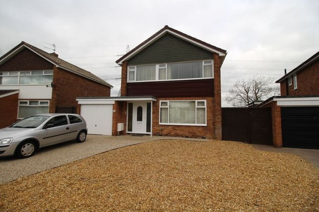 3 bed detached house for sale in emsworth drive