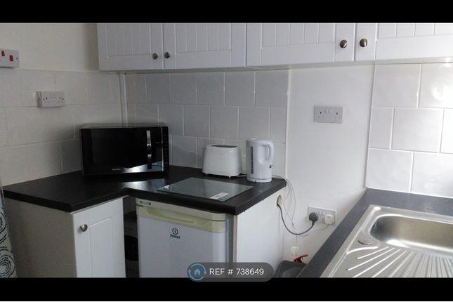 Kitchen of Mill Street, Ilkeston DE7