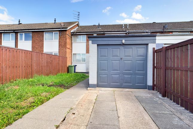 Thumbnail Terraced house for sale in Aberdare Road, Middlesbrough