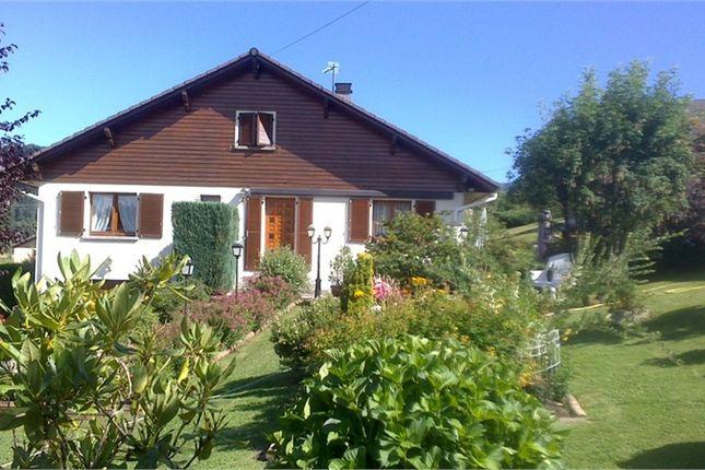 Thumbnail Detached house for sale in Lorraine, Vosges, Le Thillot