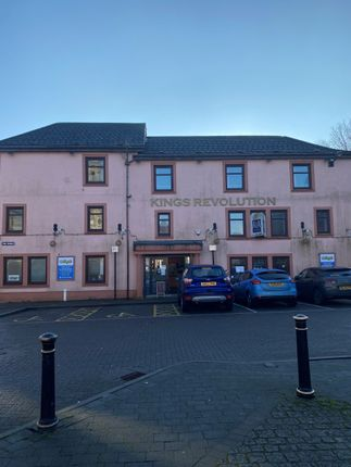 Thumbnail Hotel/guest house for sale in Dalry, Ayrshire