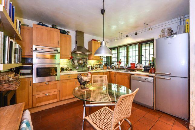 Kitchen of Dock Lane, Beaulieu, Brockenhurst, Hampshire SO42