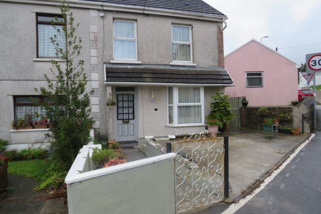 Thumbnail Semi-detached house for sale in Randell Square, Pembrey