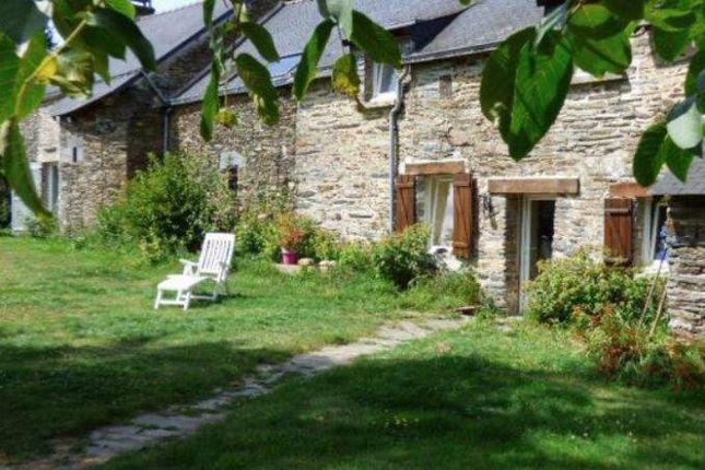 Thumbnail Country house for sale in 56200 Saint-Martin, France