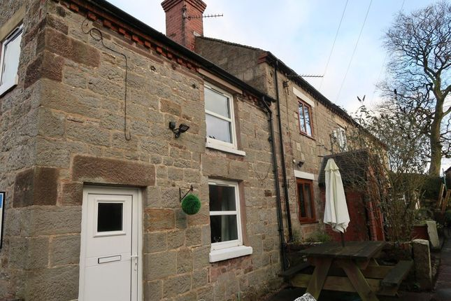 2 bed cottage to rent in Whirley Low, Foxt, Stoke-On-Trent