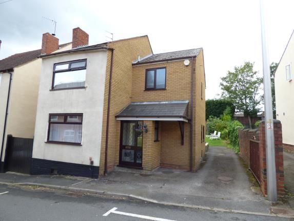 Thumbnail Detached house for sale in Intended Street, Halesowen, West Midlands