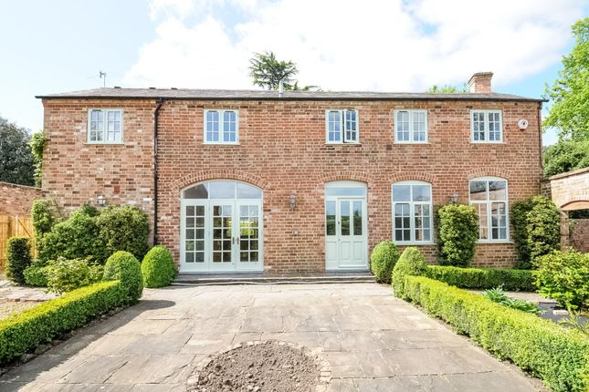 4 bed detached house to rent in Old Coach House, The Avenue, Bishopton, Stratford-Upon-Avon