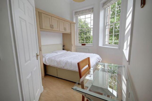 Master Bedroom of Buckland Walk, Devington Park, Exeter EX6