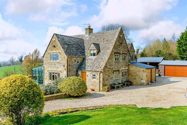 Thumbnail Property for sale in The Pound, Pound Lane, Little Rissington, Cheltenham
