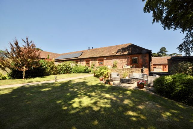 Thumbnail Semi-detached house for sale in Clare, Clare Street, North Petherton, Bridgwater