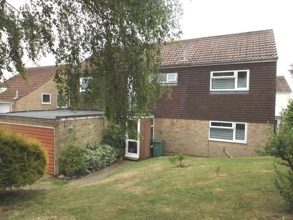 Thumbnail Detached house for sale in Winford, Sandown, Isle Of Wight