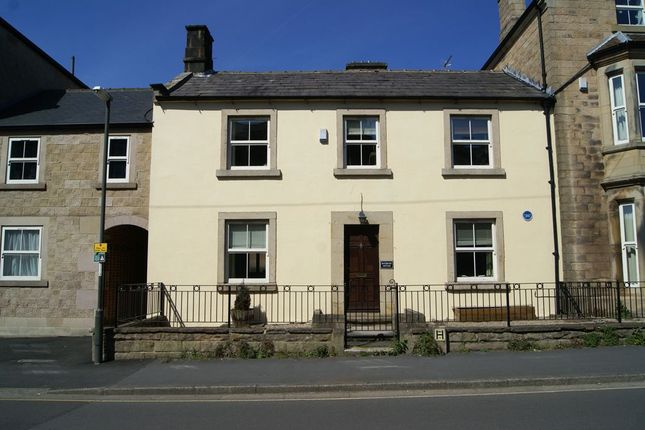 Smedley Street, Matlock, Derbyshire DE4