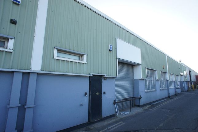 Thumbnail Light industrial to let in Rivermead Road, Edmonton