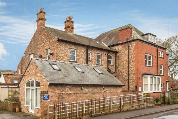 Thumbnail Semi-detached house for sale in Fulford Road, York
