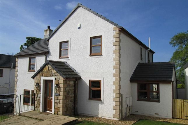 Thumbnail Detached house to rent in Dean, Workington