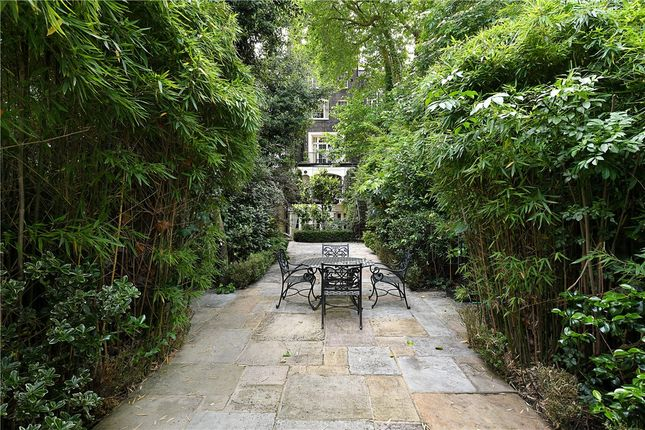 Thumbnail Detached house for sale in Brook Street, London