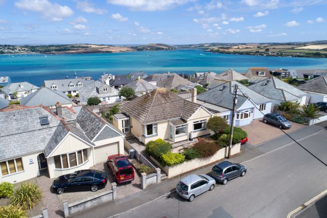 Thumbnail Detached bungalow for sale in Dennis Road, Padstow