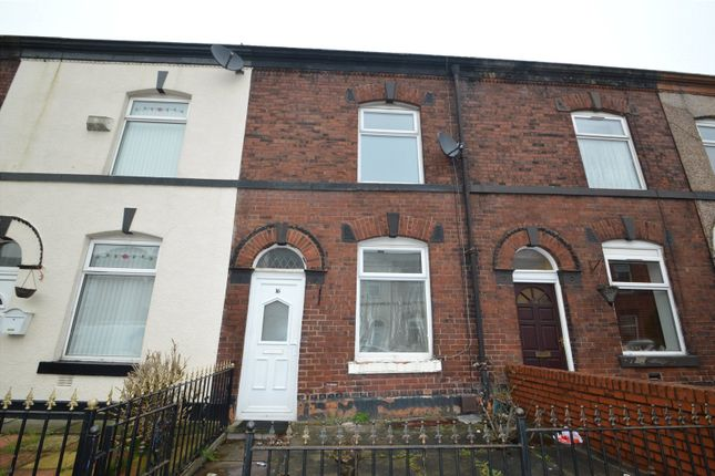 Thumbnail Terraced house to rent in Vernon Street, Bury