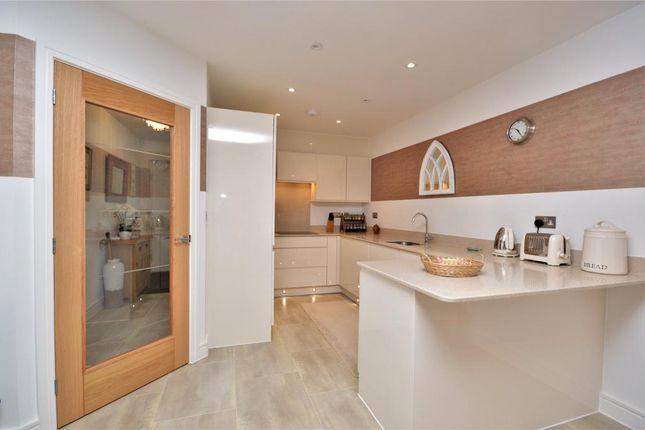 Kitchen of Rowan Drive, Seaton, Devon EX12