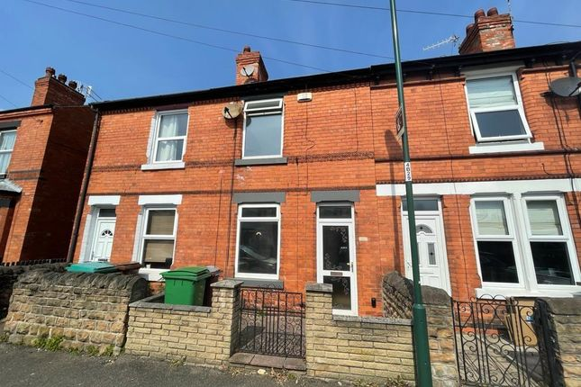 2 bed property to rent in Bannerman Road, Bulwell, Nottingham NG6