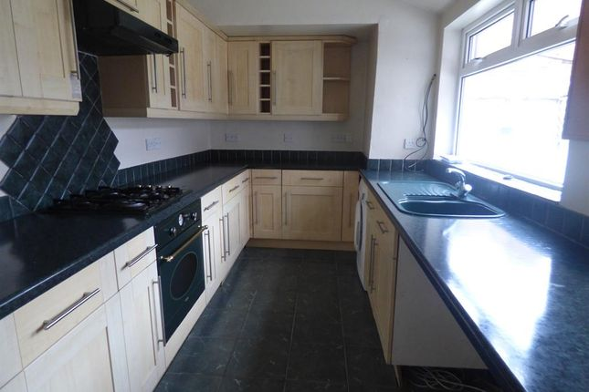 Thumbnail Terraced house to rent in Alexander Street, Carlisle