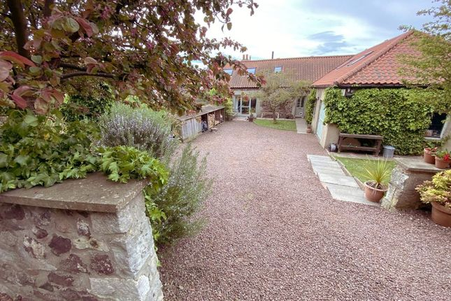 Thumbnail Flat for sale in 19 Markle Steading, East Linton