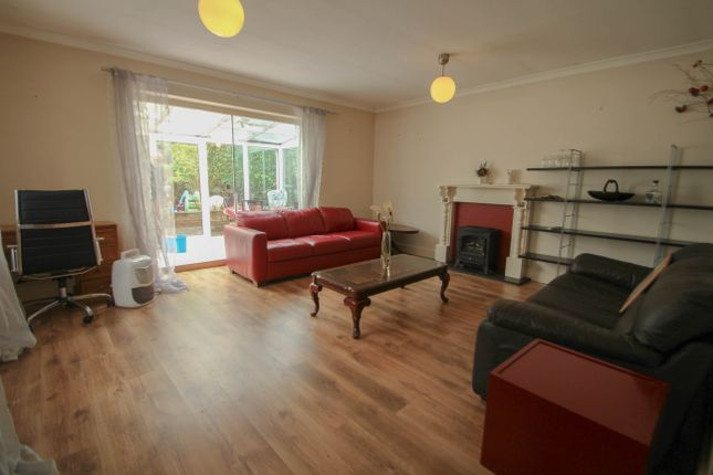 Thumbnail Maisonette to rent in Parkstone Drive, Camberley, Surrey