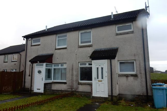 Thumbnail Detached house to rent in Manse View, Newarthill, Motherwell