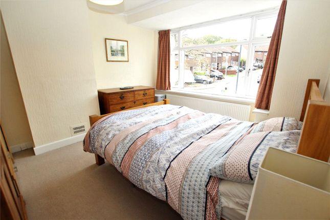 Bedroom of Garland Road, Plumstead, London SE18