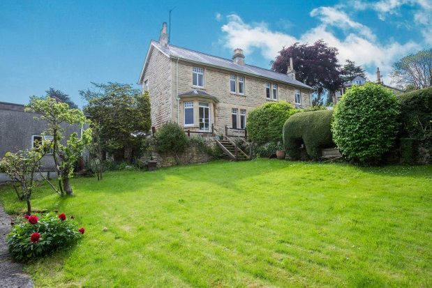 Thumbnail Property to rent in Post Office Lane, Cleeve Hill, Cheltenham