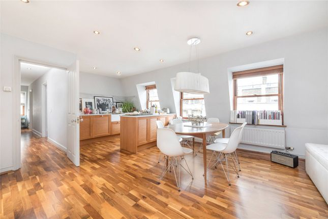 Thumbnail Flat for sale in Guilford Court, 51 Guilford Street, London
