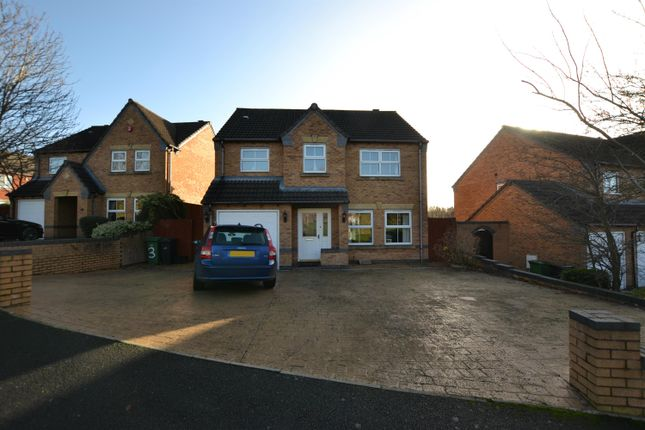 Thumbnail Detached house to rent in Ashtree Close, Brierley Hill