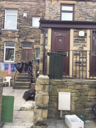 Thumbnail Duplex to rent in Fagley Place, Bradford