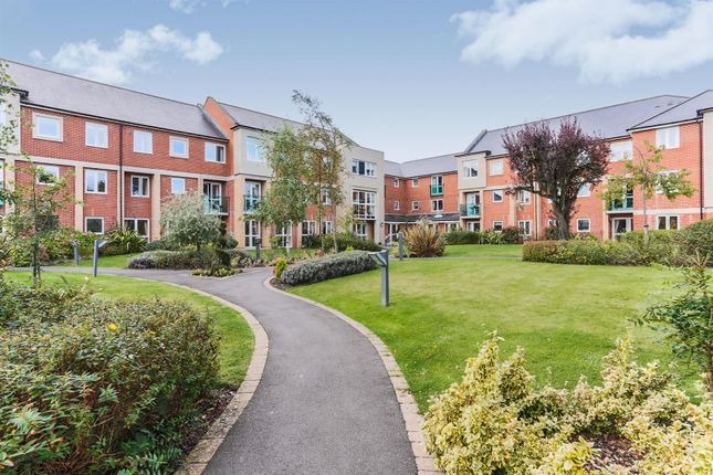 Thumbnail Flat for sale in Henderson Court, North Road, Ponteland, Newcastle Upon Tyne