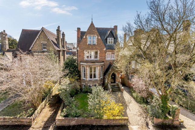 Canterbury Road, Oxford OX2
