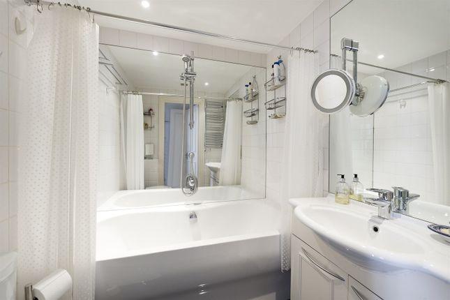 Bathroom of Lexham Gardens, London W8