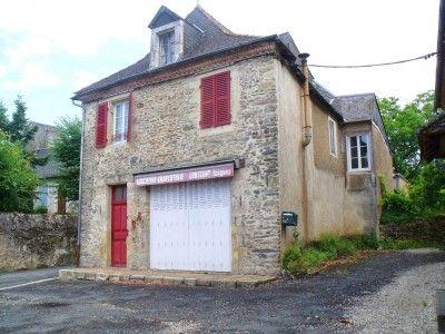 Genis, Dordogne, France