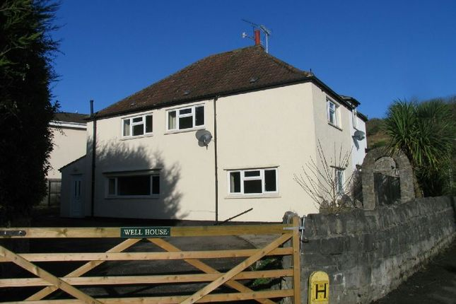 Thumbnail Semi-detached house to rent in Hannay Road, Cheddar