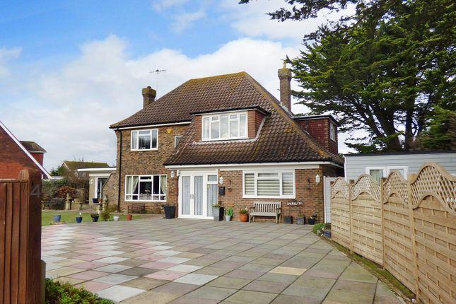 Thumbnail Detached house for sale in Botany Close, Rustington, Littlehampton